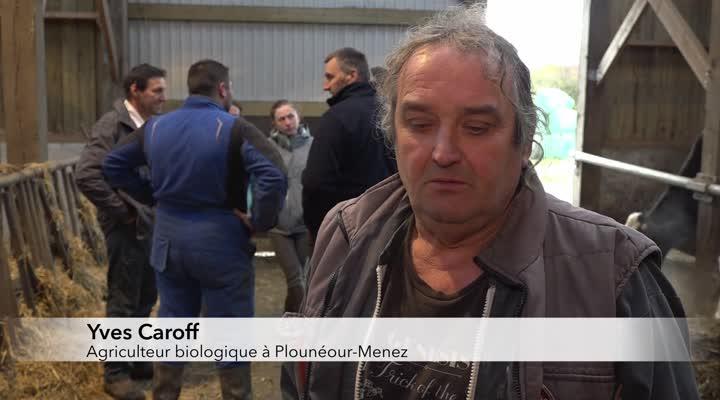 Thumbnail Plounéour-Menez : L'arrêté anti-pesticides divise