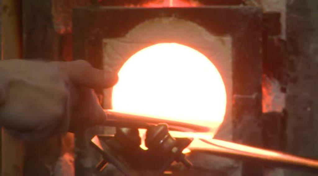 Thumbnail La verrerie de l'île de Bréhat