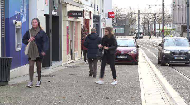 Thumbnail Harcèlement de rue : un guide édité par l'UBO et la ville de Brest