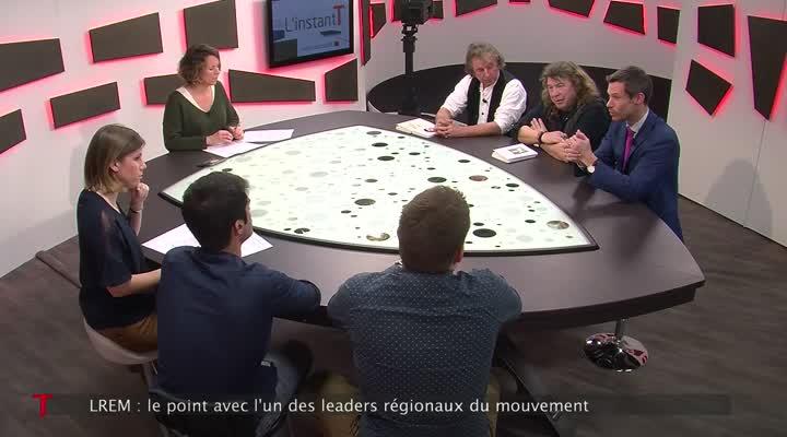 Thumbnail Transports et polder de Brest : Pierre Karleskind, conseiller régional LREM fait le point