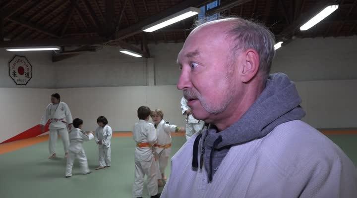 Thumbnail Portrait de Miwako Le Bihan, 8e dan de Judo