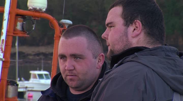 Thumbnail Pêche : Deux frères veulent devenir les plus jeunes armateurs de France