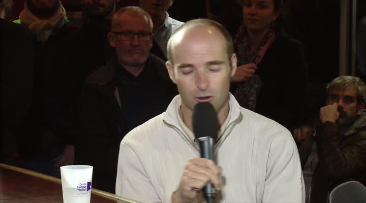 Thumbnail Le Café de la Marine avec Nicolas Lunven