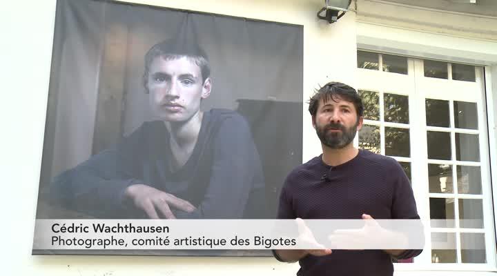 Thumbnail La galerie les Bigotes accueille une exposition de Vincent Gouriou