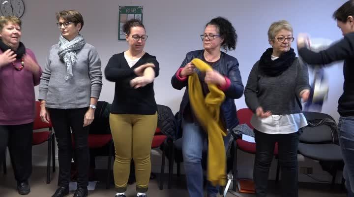Thumbnail Formation aux premiers secours : apprendre les gestes qui sauvent