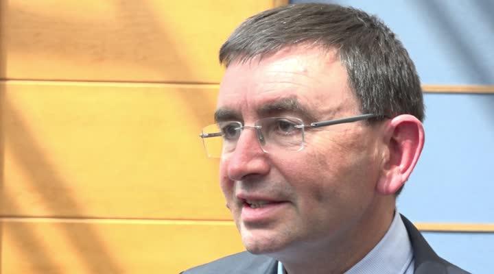 Thumbnail Doux : LDC expose son offre de reprise au personnel