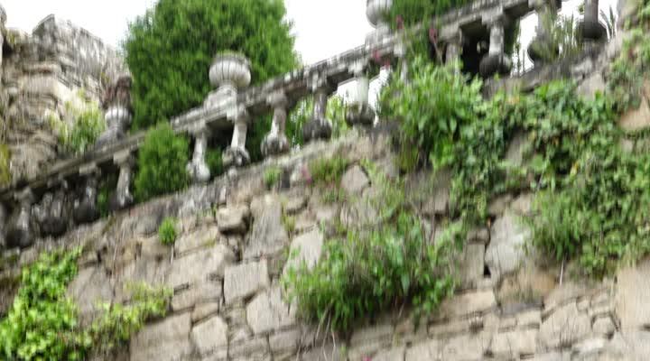 Thumbnail Les remparts de Dinan enfin restaurés !