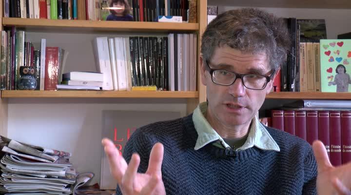 Thumbnail Christian Le Bart - Analyse des Listes Citoyennes aux municipales 2020