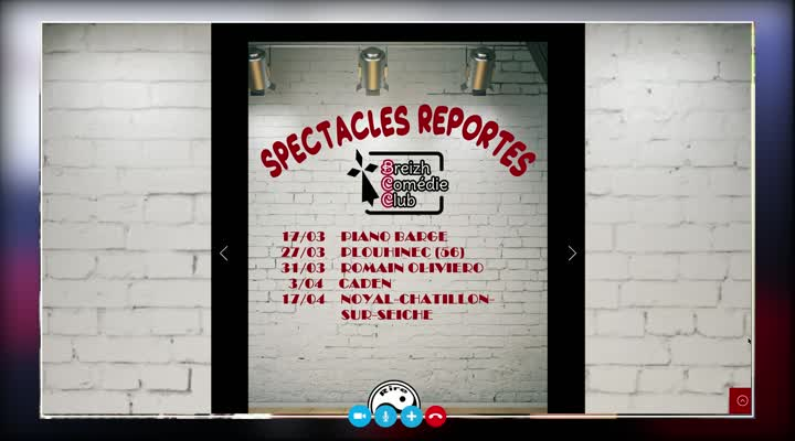 Thumbnail Intermittents du spectacle : un plan culture