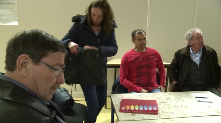 Thumbnail Grand débat : le conseil citoyen du pays de Lorient s'investit