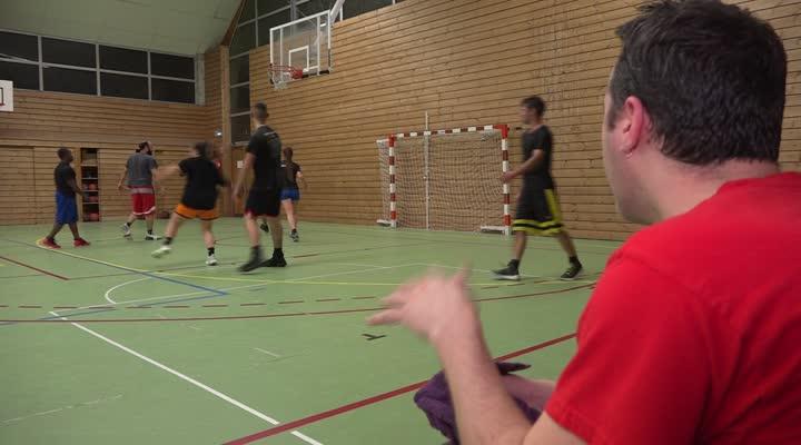 Thumbnail Basket : Quimper vibre pour le Streeball