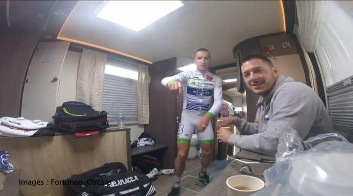 Thumbnail Sportif breton 2017 : Laurent Pichon nominé