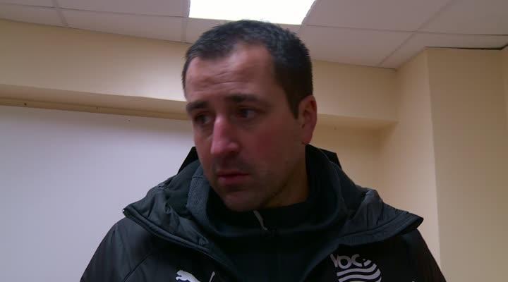 Thumbnail (CDF) Vannes 2-3 Brest : 3 buts donnés par les Vannetais