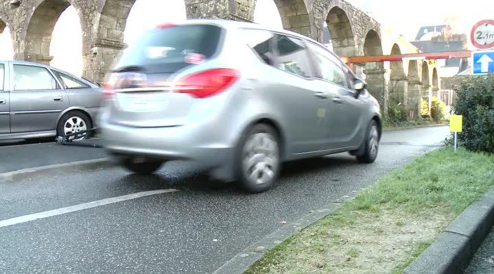 Thumbnail Réforme du stationnement : les nouvelles règles