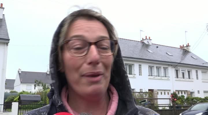 Thumbnail Accident mortel à Lorient : une cellule psychologique à l'école