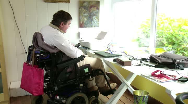 Thumbnail Quelle représentation pour les personnes handicapées dans les institutions politiques ?