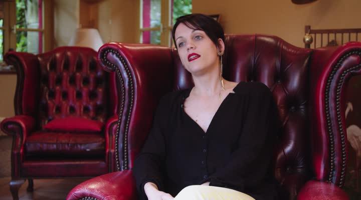 Thumbnail Abbie : l'Affaire Festina a bouleversé sa vie, elle se raconte dans un livre
