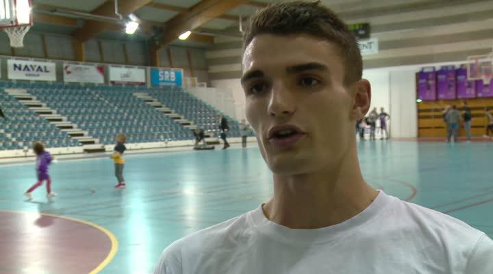 Thumbnail Lanester Handball (N1M) :