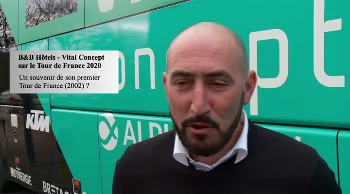 Thumbnail Tour de France 2020: