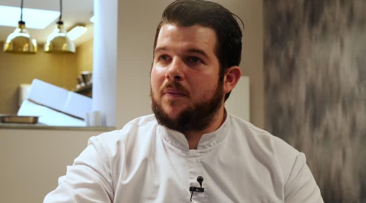 Thumbnail Guillaume de Top Chef ouvre son restaurant