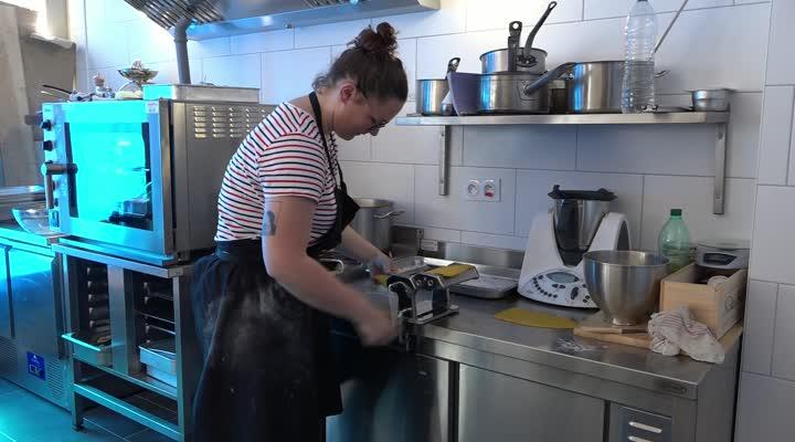 Thumbnail Un Café-restaurant zéro déchets à Lorient