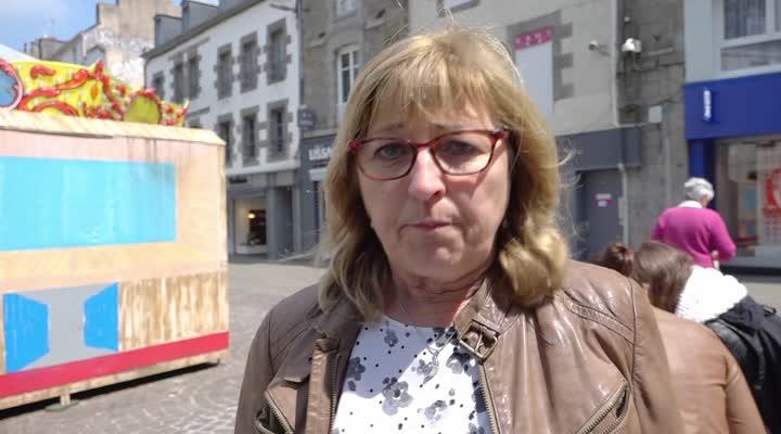 Thumbnail Guingamp : la maternité va fermer