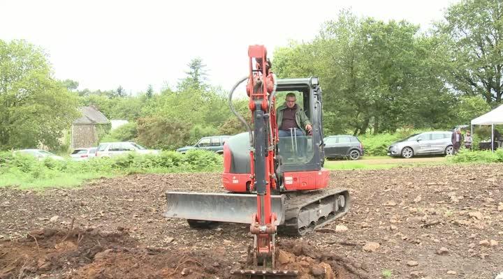 Thumbnail Filière bois : des aides pour planter des essences utiles
