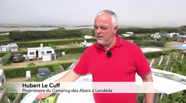 Thumbnail Touristes : les allemands fan du Finistère