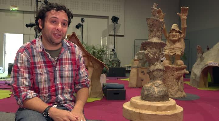 Thumbnail Les mains en l'air : un festival de théâtre de marionnettes tout public
