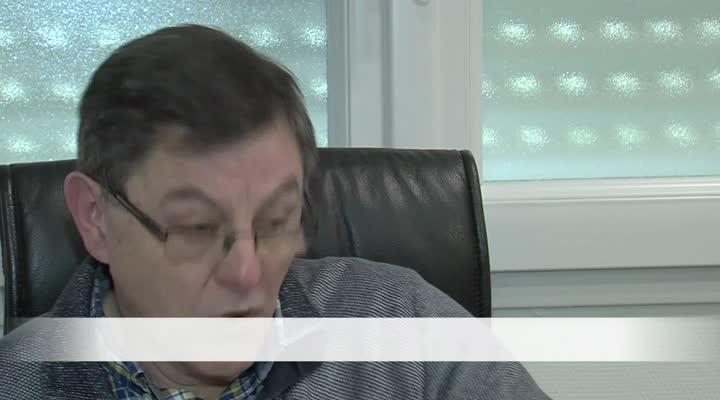 Thumbnail Un médecin de Brest alerte sur le surmenage des professionnels de santé