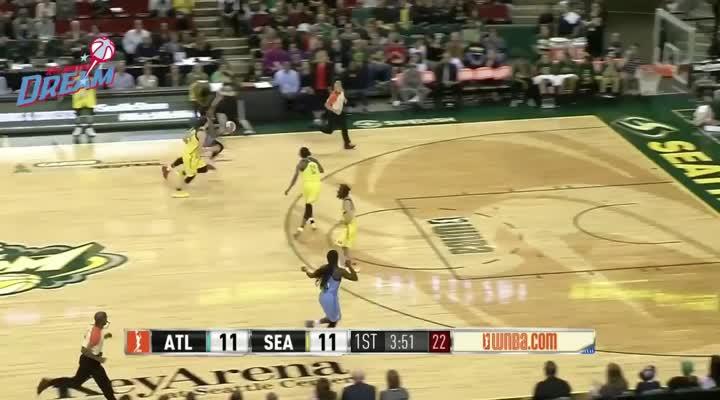 Thumbnail Landerneau Bretagne Basket (LF) : Holmes arrive !