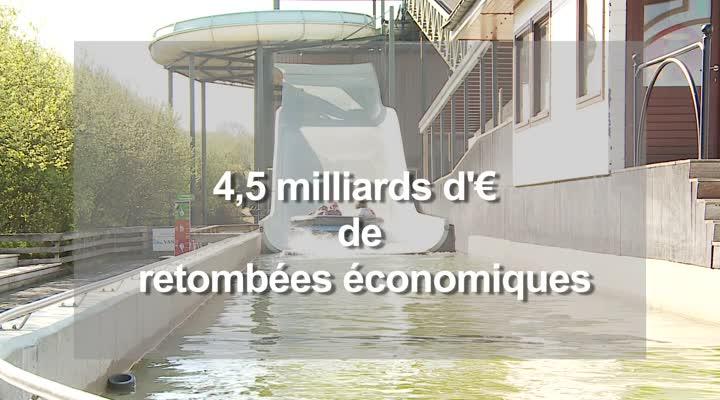 Thumbnail Touristes en Bretagne : leur portrait