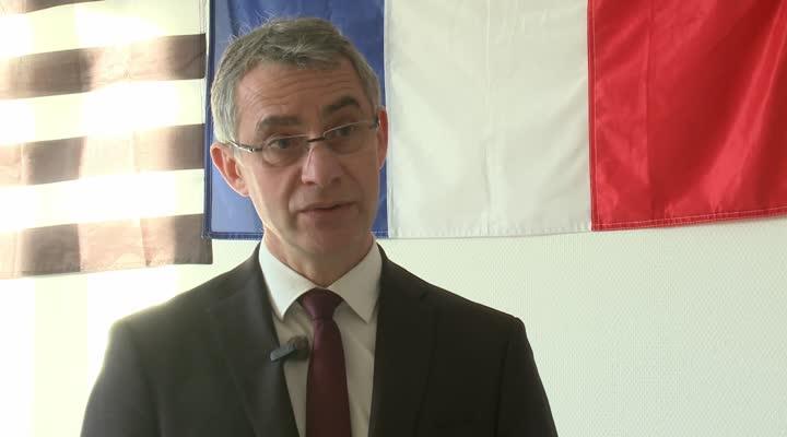 Thumbnail Grand débat : le délégué breton explique la procédure