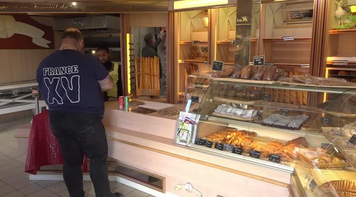 Thumbnail Un boulanger opposé à l'ouverture 7 jours sur 7 de son commerce