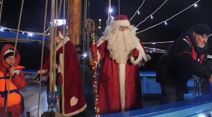 Thumbnail Noël en Morbihan