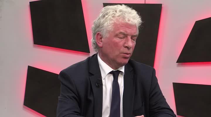 Thumbnail François Cuillandre, l'invité de la rédaction