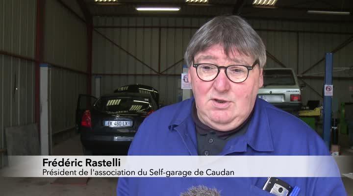 Thumbnail A Caudan, le self garage est lancé
