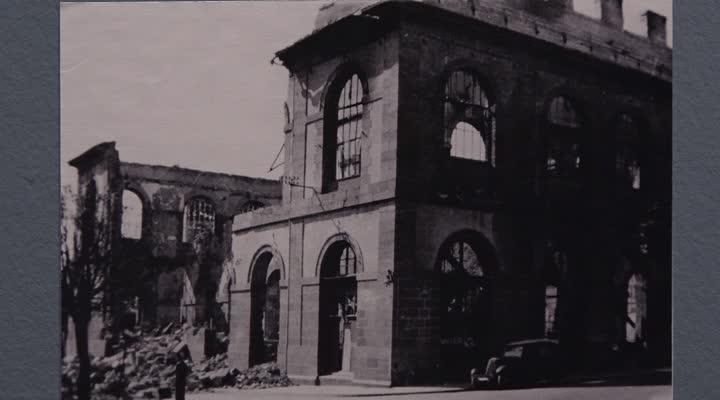 Thumbnail Le Musée des beaux-arts de Brest retourne dans le passé