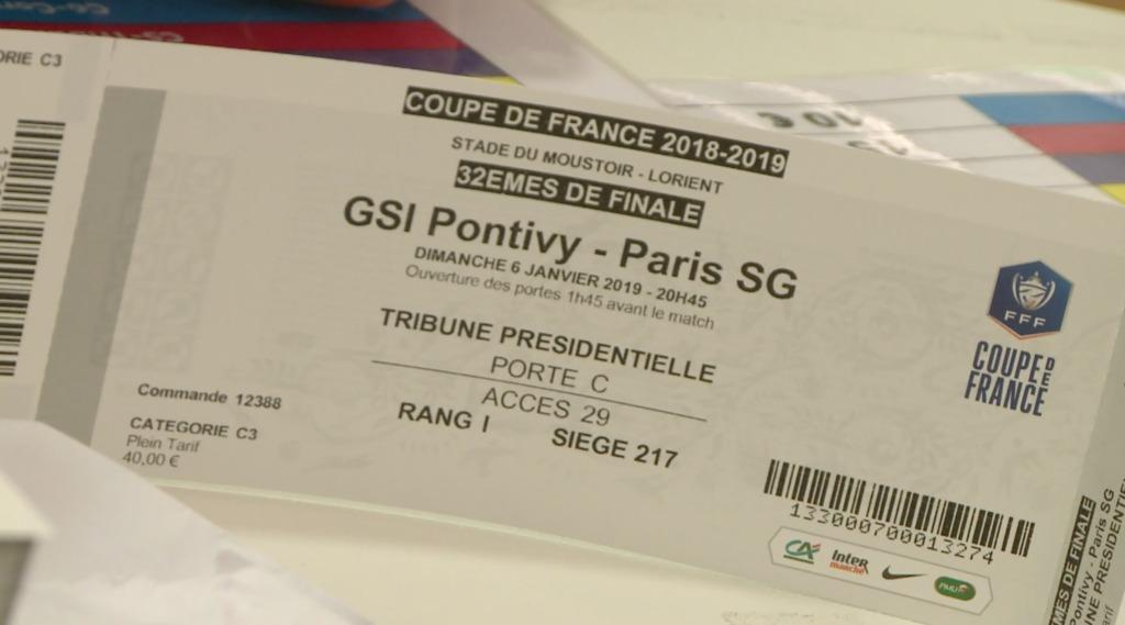 Thumbnail Coupe de France : les pontivyens retiennent leur souffle