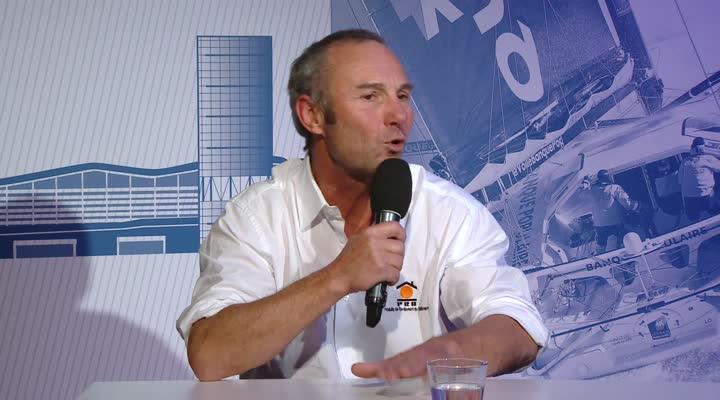 Thumbnail Le Café de la Marine du Télégramme avec Philippe Péché