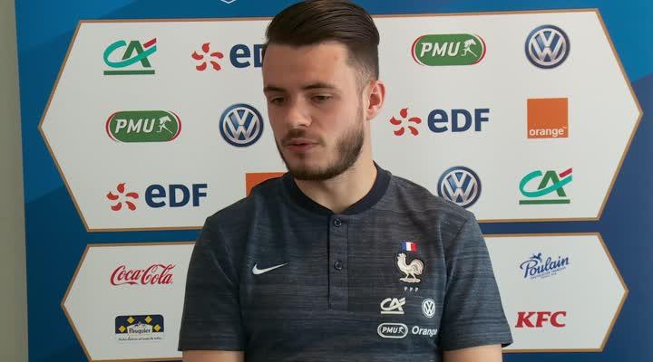 Thumbnail Equipe de France Espoirs :