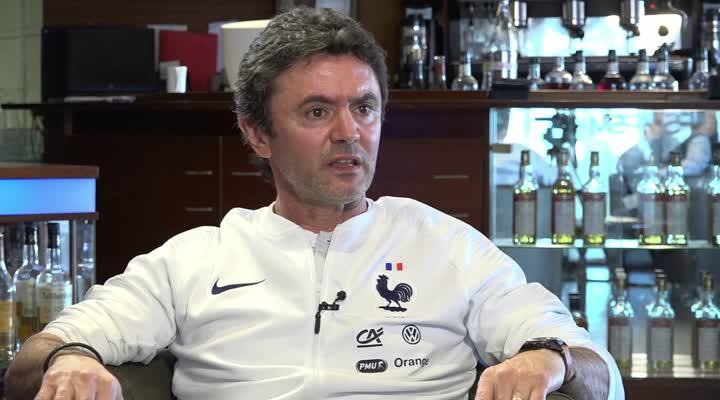 Thumbnail Championnat d'Europe Espoirs :