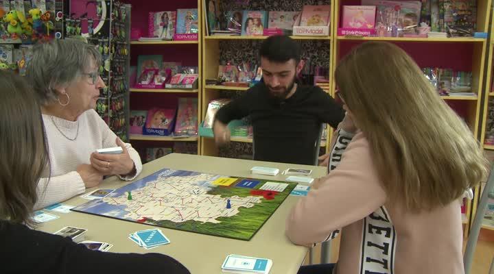 Thumbnail Loudéac/Pontivy : un jeu de société sur les communes