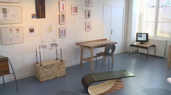 Thumbnail Les artisans créateurs exposent à Vannes