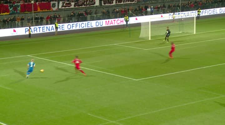 Thumbnail Lorient croque le petit poucet
