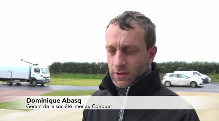 Thumbnail Restriction de promenade sur l'archipel de Molène : l'arrêté prefectoral divise