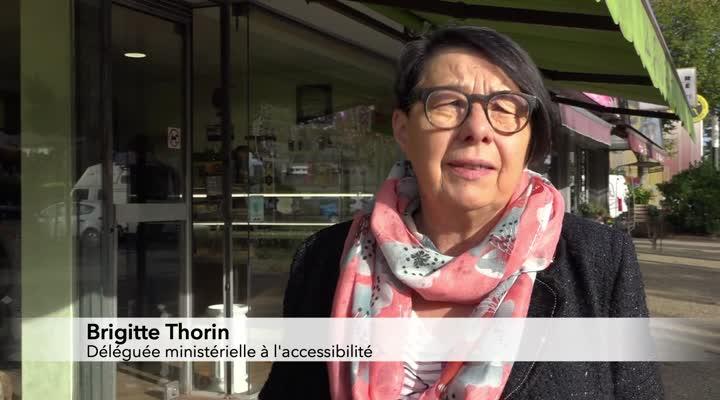 Thumbnail Accessibilité : des ambassadeurs auprès des commerces