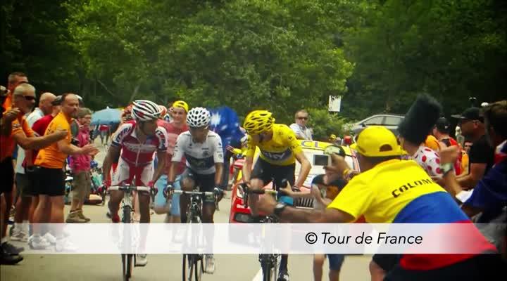 Thumbnail Tour de France à Lorient : conseils et sécurité