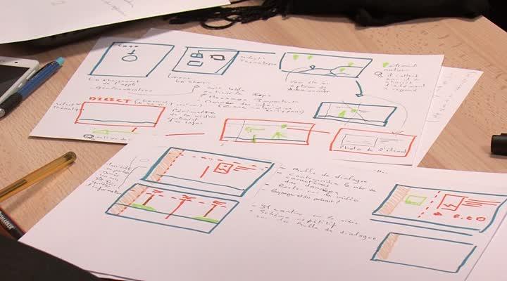 Thumbnail Ocean Hackathon Brest