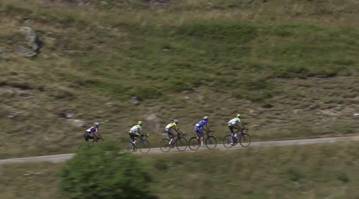 Thumbnail Multisports : David Gaudu cycliste professionnel de la formation Groupama-FDJ invité de Ludovic Jean et Philippe Priser